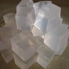 Clover SLS Free-С прозрачная мыльная основа - 0,5 кг. РЕКОМЕНДУЕМ