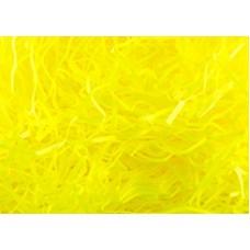 Наполнитель бумажный Желтый неон (50г)