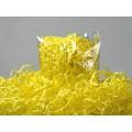 Наполнитель бумажный Канареечно-желтый (50г)