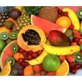 экзотические фрукты 20мл
