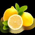 Лимон сочный 15 мл