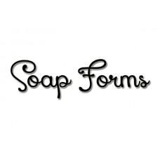 Форма для мыла Soap forms