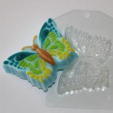 Форма для мыла Бабочка