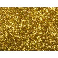 Глиттер  золото 5гр